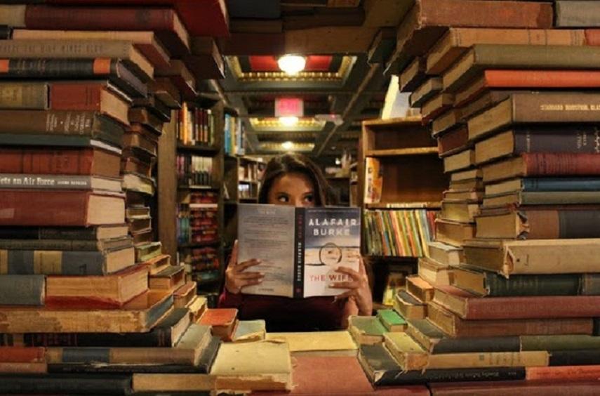 La lecture, cet autre antidote à l'angoisse à l'heure du confinement