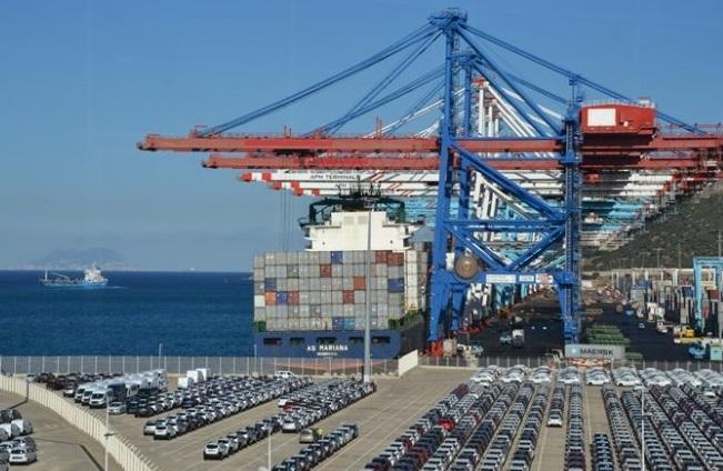 Le port Tanger Med poursuit ses activités dans le respect des consignes en vigueur