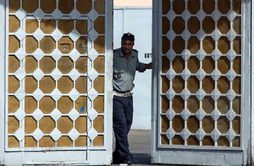 La situation des détenus préoccupe la société civile