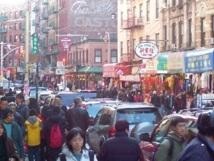 Les Américains d'origine asiatique se sentent freinés dans leur carrière