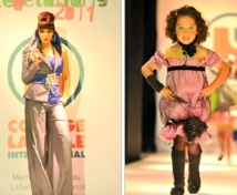 23ème édition du défilé de mode «Révélations» : Les lauréats en stylisme et modélisme sur le podium