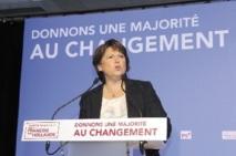 Une déferlante rose s'abat sur l'Hexagone : En votant P.S, la France confirme son désir de changement
