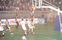 Finale aller du play-off du championnat de basketball : Le WAC doublé par la RSB à Casablanca