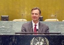 Il succède à l'Egyptien Hany Abdel-Aziz : Wolfgang Weisbrod-Weber, nouveau patron de la Minurso