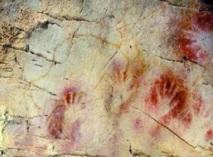 Des peintures rupestres pourraient être l'œuvre de Néandertal