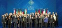 Sommet du G20 : La crise de la zone Euro au centre des débats