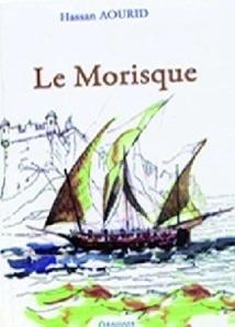"""En ouverture du quatrième Festival """"Maqamat al-imtaâ wal-mouanasa""""  de Salé : Signature du roman  """"Le Morisque"""" de Hassan Aourid"""
