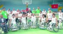 Handibasket : Victoire du club de Boufarik