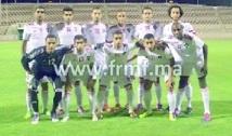 Match de préparation pour la Coupe arabe des nations : Le Onze national surclasse son homologue saoudien