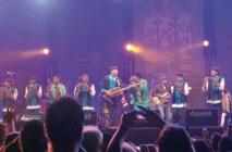Le Maroc célèbre la fête de la musique