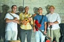 Les groupes Fat Old Sound, Golden Key et Break 4 the Border en concert : Country, blues et rock à la Villa des arts