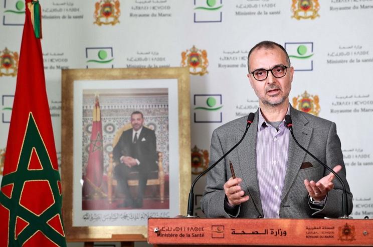 Mohamed El Youbi: On s'attend à un aplatissement de la courbe de l'épidémie au Maroc