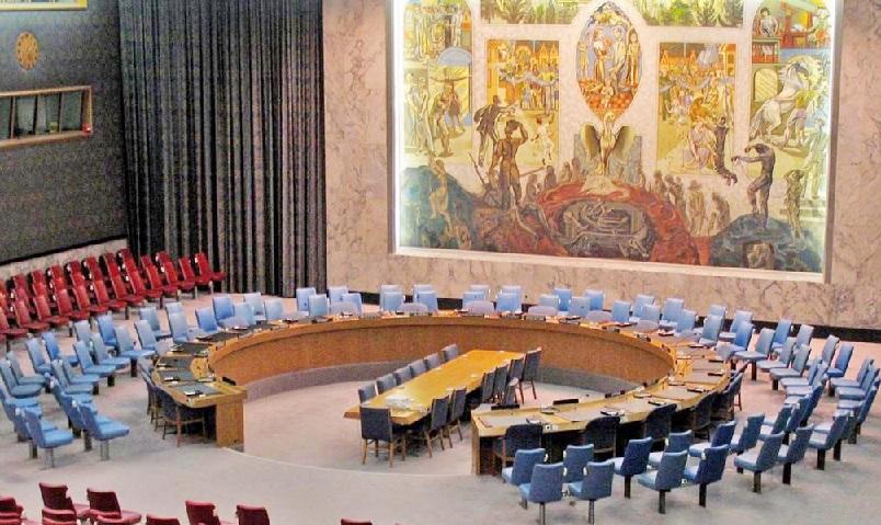 Prochaine réunion à huis clos du Conseil de sécurité sur le Sahara
