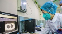 Face au coronavirus, la recherche en accéléré