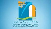 L'Université Sultan Moulay Slimane lance «Let's Challenge against Covid-19»