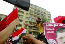 Report des résultats des élections présidentielles: L'attente nourrit les tensions en Egypte