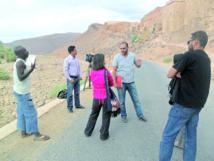 Réalisé par Abdelali Baidaoui: Les oasis de Tata revisitées par un film documentaire