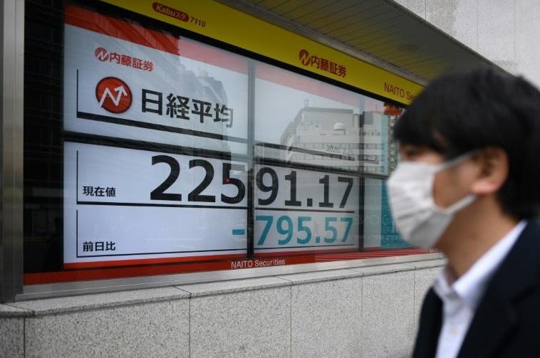 Retour à la prudence sur les marchés mondiaux