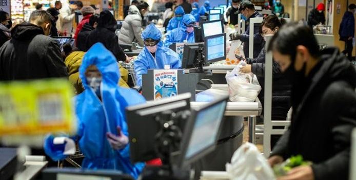 Le coût de la pandémie pourrait dépasser 4.000 mds USD