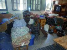 Les victimes des inondations de 1996 continuent à squatter cinq écoles casablancaises: Les sinistrés de l'ancienne médina «relogés» dans des établissements scolaires