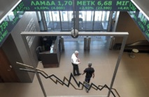 Crise dans la zone Euro : En Grèce, les banques jouent leur survie au quotidien