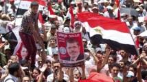 Présidentielle égyptienne : Les Frères musulmans menacent le pouvoir militaire