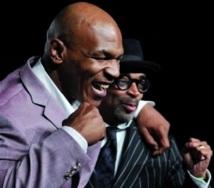People : Mike Tyson sur les planches à Broadway