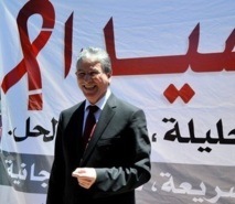 """Hossein El Ouardi, ministre de la Santé : """"80% des séropositifs ignorent qu'ils sont contaminés"""""""