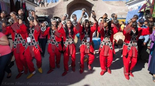 Coup d'envoi du 15ème Festival gnaoua : Essaouira aux couleurs africaines