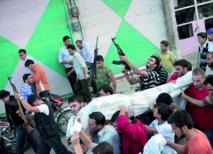 Formation d'un nouveau gouvernement à Damas : Un avion turc abattu et seize soldats tués