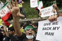 L'opposition iranienne monte au créneau: Le «printemps» toujours vivace en dépit de la répression