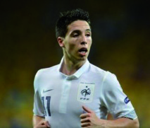 Nasri insulte un journaliste en zone mixte