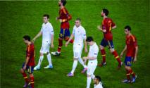 La France sortie par la grande Espagne