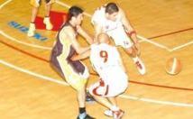 Finale retour du play-off de basketball : Virée à haut risque pour le WAC à Berkane