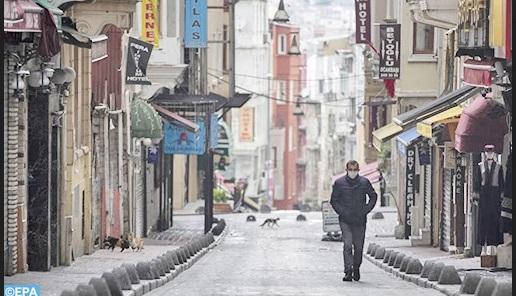 Les Marocains bloqués en Turquie hébergés dans des hôtels