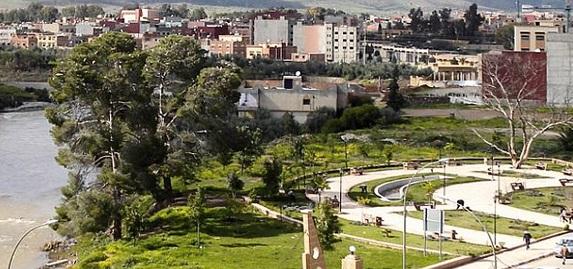 Campagne d'hébergement des SDF à Khénifra