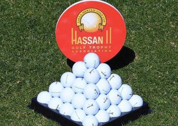 Report du Trophée Hassan II et de la Coupe Lalla Meryem de golf