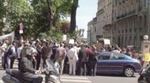 Un nouveau sit-in organisé ce mercredi à Paris : Dialogue de sourds entre les enseignants et la Fondation Hassan II pour les MRE