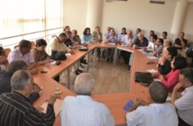 En perspective du IXème Congrès de l'USFP : Les commissions préparatoires entament leurs travaux