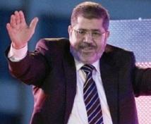 """Le monde salue l'élection du nouveau chef d'Etat égyptien : Morsi s'engage à être le président """"de tous les Egyptiens"""""""