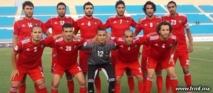 L'Equipe nationale des locaux à l'Arab Cup en Arabie Saoudite : Epreuve de vérité cette après-midi face à la Libye