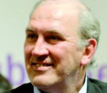 François Bracci, nouveau coach de l'OCK