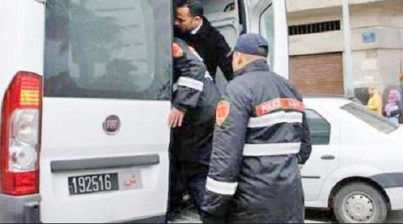 8.612 personnes arrêtées pour violation de l'état d'urgence sanitaire