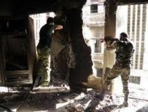 Les violences gagnent la banlieue de Damas : Combats autour de positions de la Garde républicaine syrienne