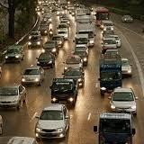 Le bruit du trafic routier augmente le risque de crise cardiaque