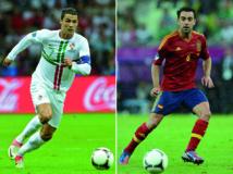 Euro 2012: Espagne-Portugal, sur un air de Classico
