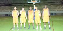 Finale retour du play-off de basketball : La RSB goute aux délices de la consécration