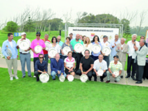 Championnats du Maroc de golf: Victoire de Maha Haddioui et Fayçal Serghini