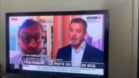 Les ONG montent au créneau contre les propos racistes tenus sur LCI