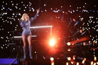 Lady Gaga et une constellation d'artistes de renom en concert virtuel